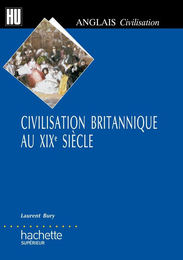 Civilisation britannique au XIXe siècle