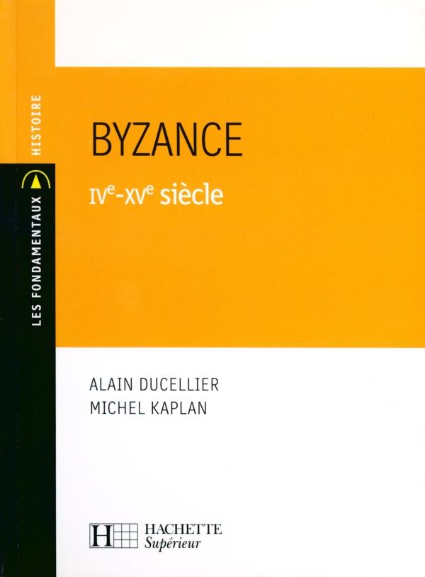 Byzance IVe-XVe siècle