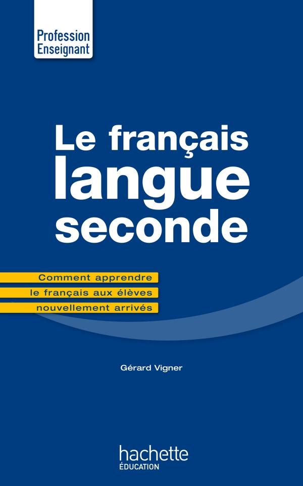 Le Français Langue Seconde