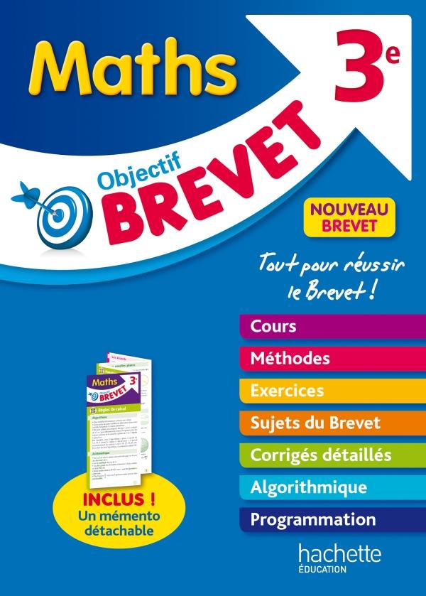 Objectif Brevet Maths