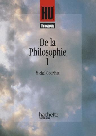 De la philosophie 1