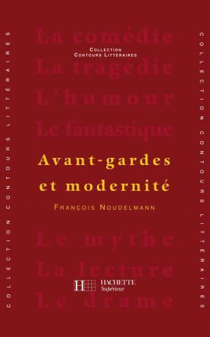 Avant-gardes et modernité