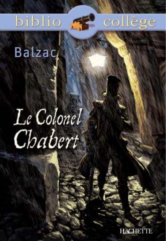Bibliocollège - Le Colonel Chabert, Honoré de Balzac