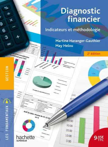 Diagnostic financier - Indicateurs et méthodologie