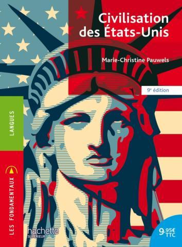 Fondamentaux - Civilisation des États-Unis en synthèse (9e édition)