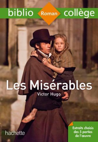 Bibliocollège - Les Misérables