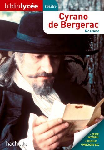 Bibliolycée - Cyrano de Bergerac
