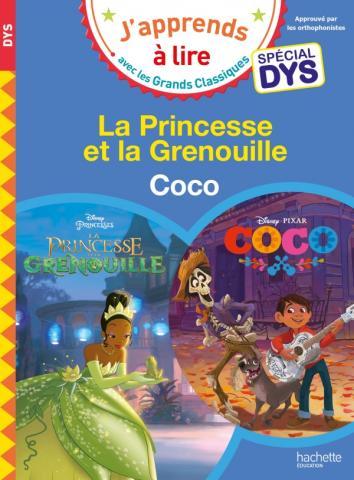 Disney - Spécial DYS - La princesse et la grenouille / Coco