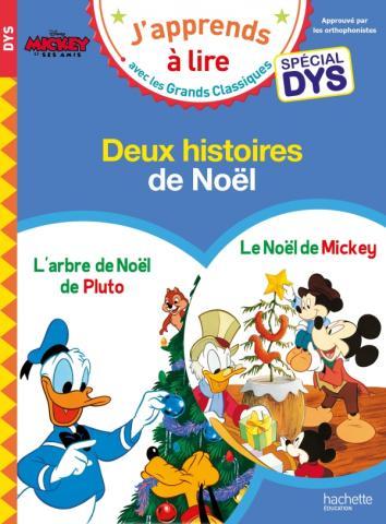Disney - Spécial DYS : Spécial Noël : Le Noël de Mickey / Le Noël de Pluto