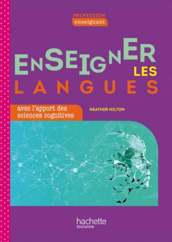 Profession enseignant - Enseigner une langue vivante - Ed. 2021