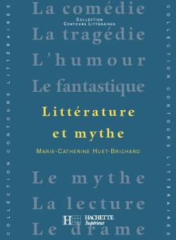 Littérature et mythe