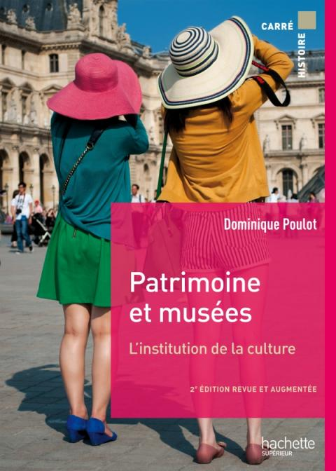 Patrimoine et musées