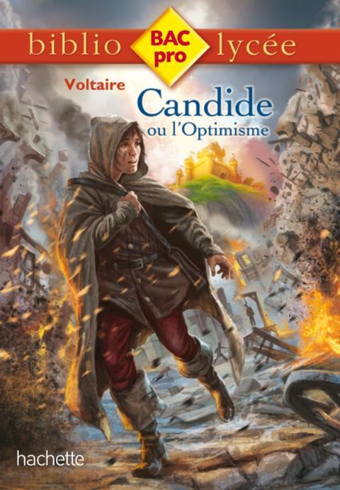 Biblio BAC Pro - Candide, Voltaire