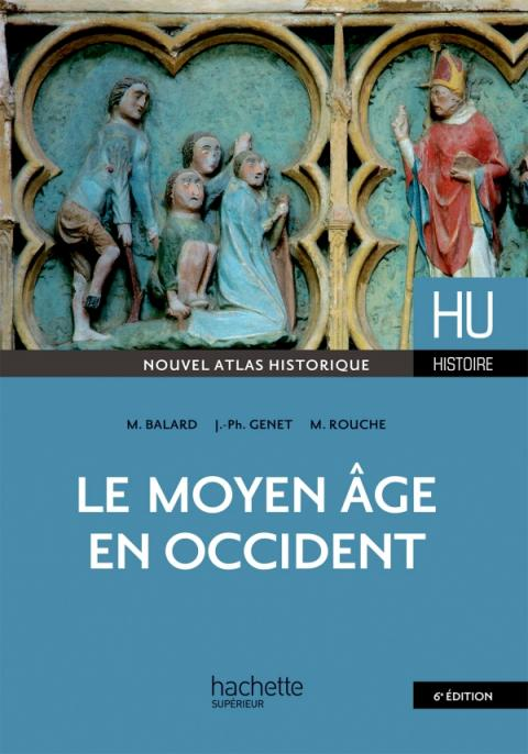 Le Moyen-âge en Occident