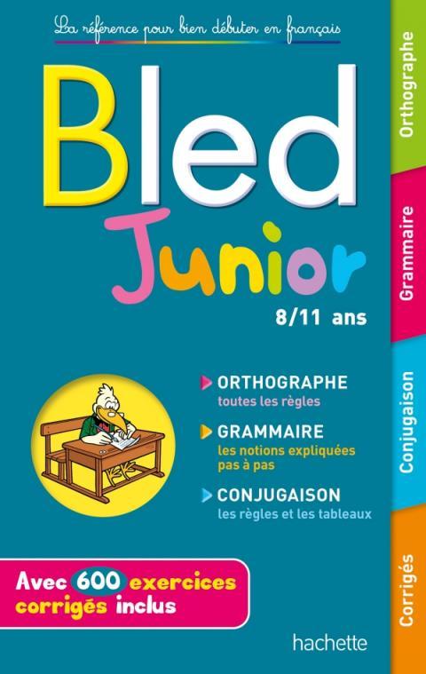 BLED Junior 8-11 ans