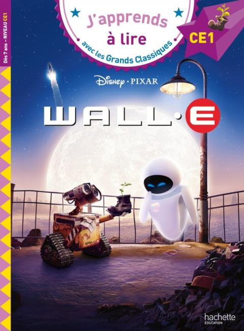 Disney - Wall-E - CE1